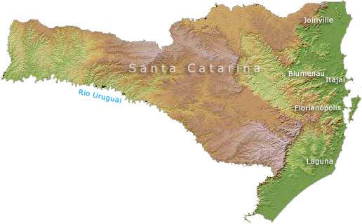 Copyright © Guia Geográfico - Mapas e Geografia catarinense.