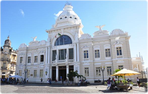 Salvador Bahia - Viagem dbb5dbb605263