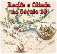 Mapa Pernambuco Recife